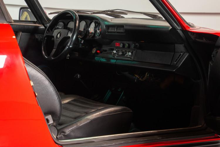 1983 Porsche 911 SC Targa 17