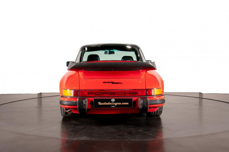 1983 Porsche 911 SC Targa 3