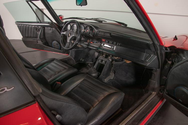 1983 Porsche 911 SC Targa 20
