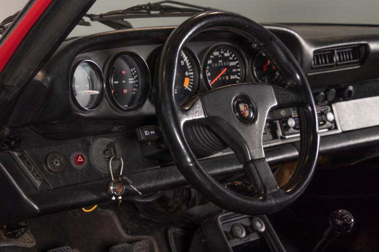 1983 Porsche 911 SC Targa 25