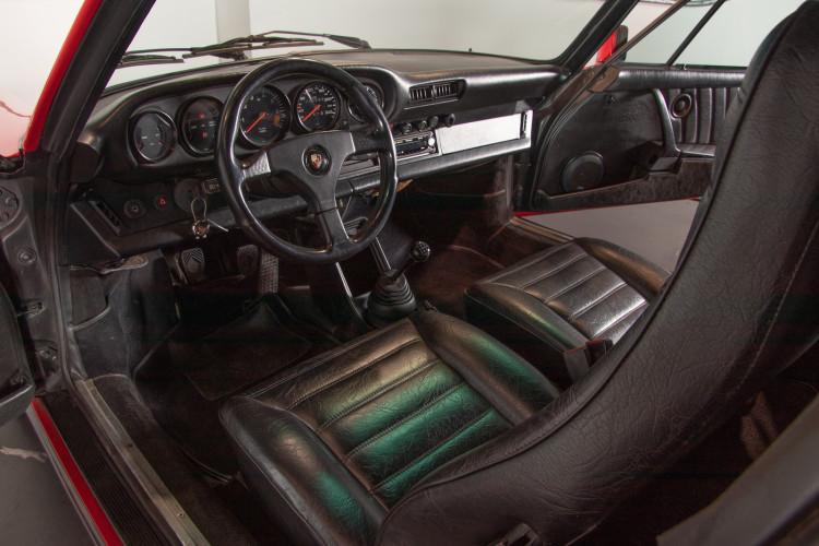 1983 Porsche 911 SC Targa 22