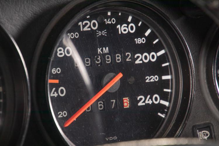 1983 Porsche 911 SC Targa 29