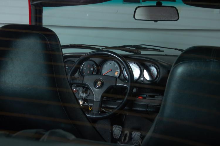 1983 Porsche 911 SC Targa 28