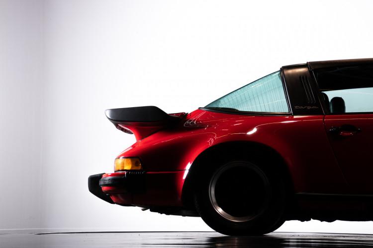 1983 Porsche 911 SC Targa 37