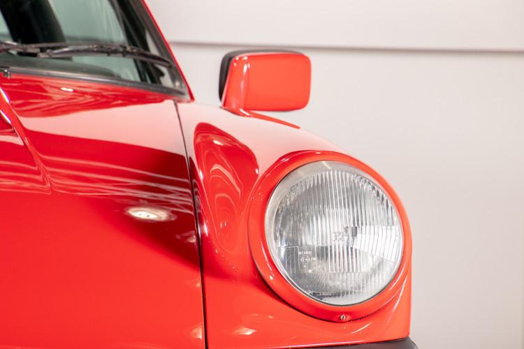 1983 Porsche 911 SC Targa 8