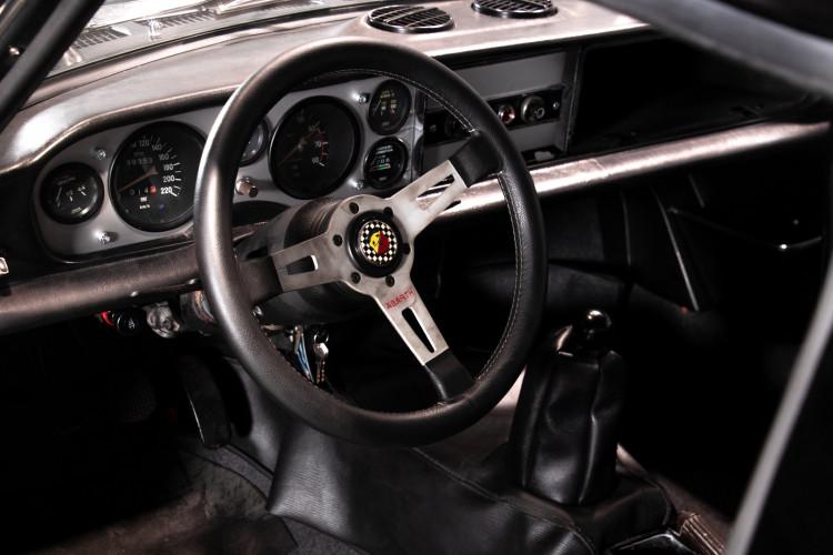 1972 Fiat 124 Sport Rally Abarth 8