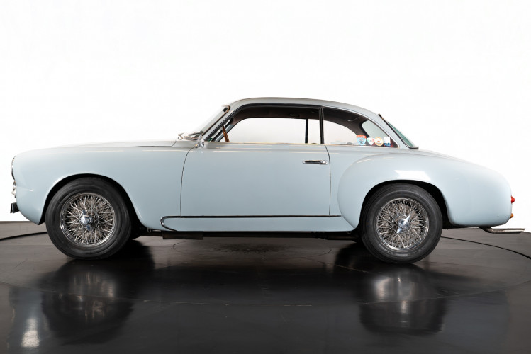 1954 Alfa Romeo 1900 C Super Sprint 0