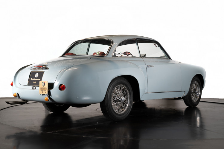 1954 Alfa Romeo 1900 C Super Sprint 4