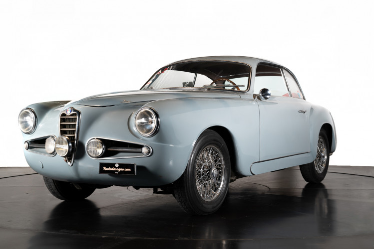 1954 Alfa Romeo 1900 C Super Sprint 2