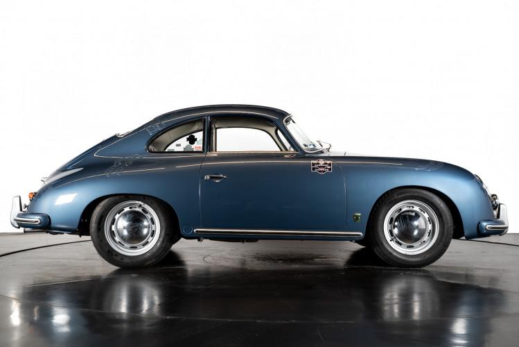 1957 Porsche 356 A 5