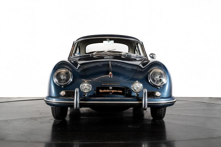1957 Porsche 356 A 7
