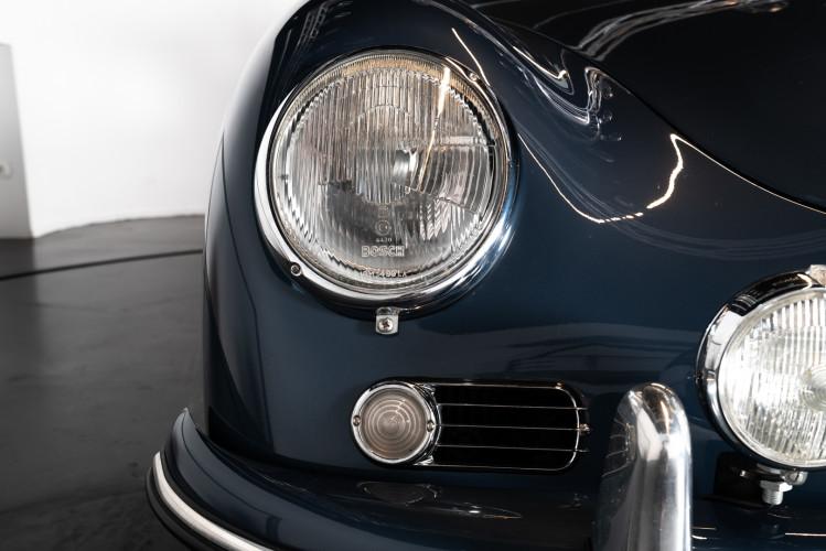 1957 Porsche 356 A 8