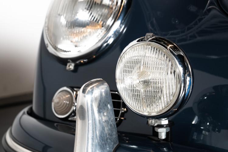 1957 Porsche 356 A 9