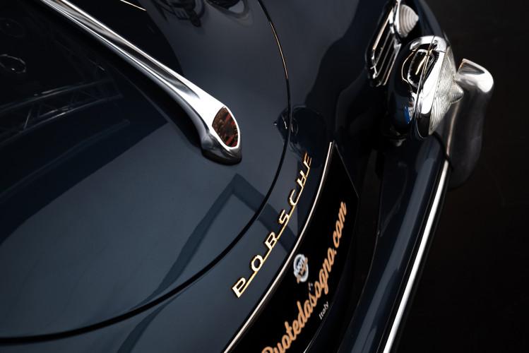 1957 Porsche 356 A 12
