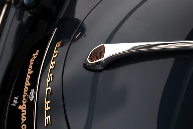 1957 Porsche 356 A 14