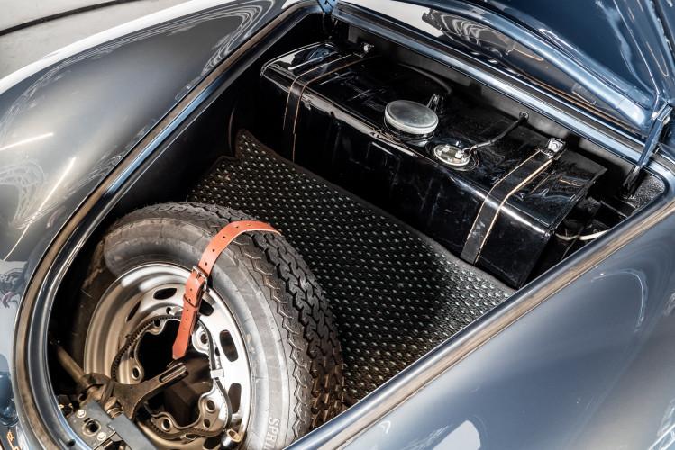 1957 Porsche 356 A 31