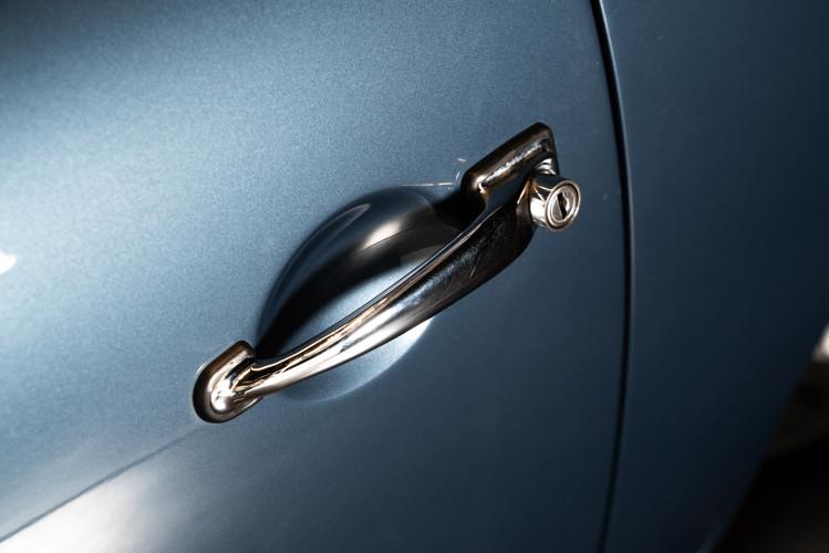 1957 Porsche 356 A 15