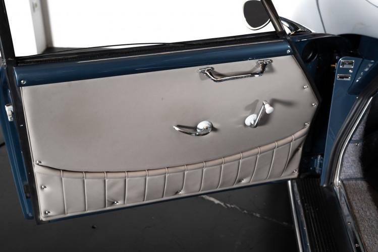1957 Porsche 356 A 16