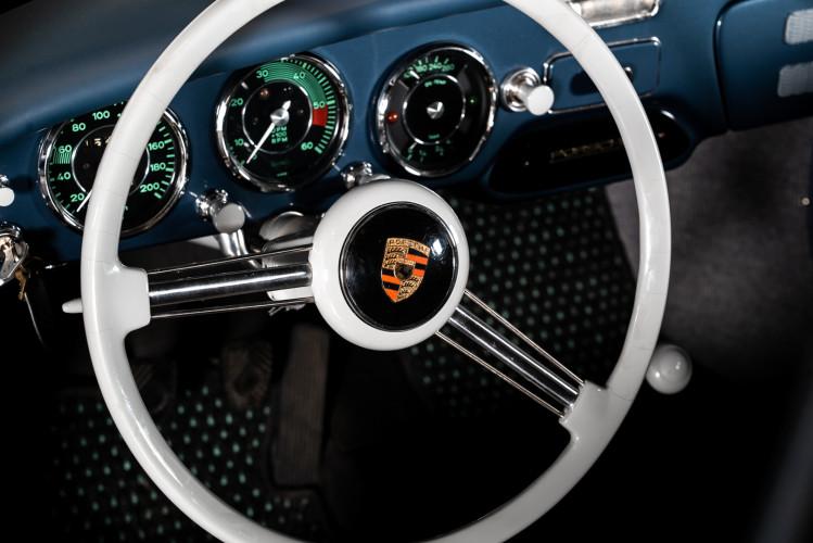 1957 Porsche 356 A 17