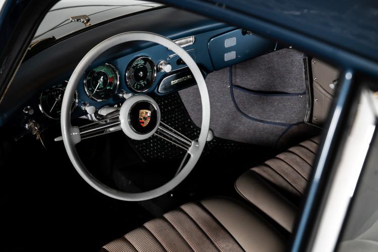 1957 Porsche 356 A 19