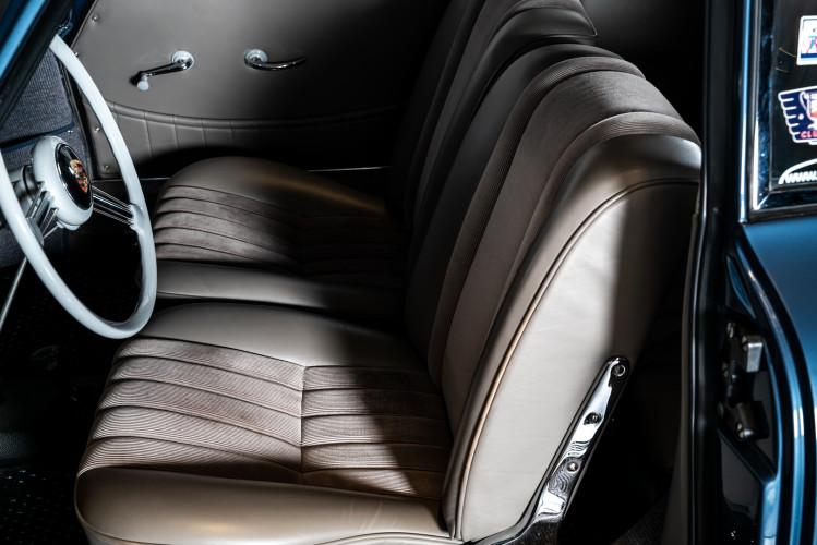 1957 Porsche 356 A 20