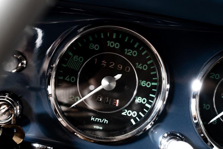 1957 Porsche 356 A 22