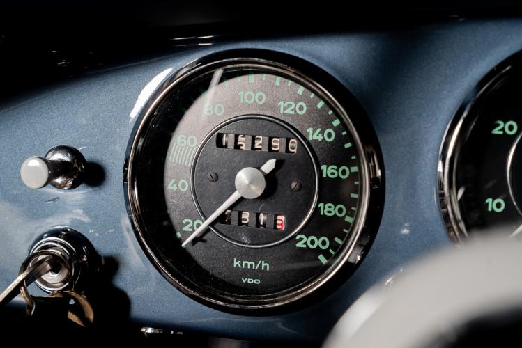 1957 Porsche 356 A 25