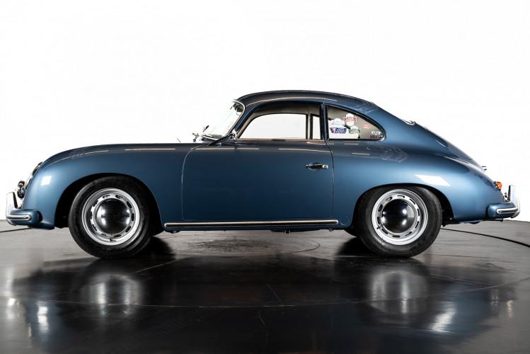 1957 Porsche 356 A 1
