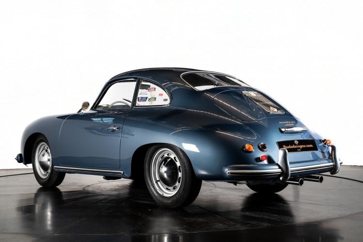 1957 Porsche 356 A 2