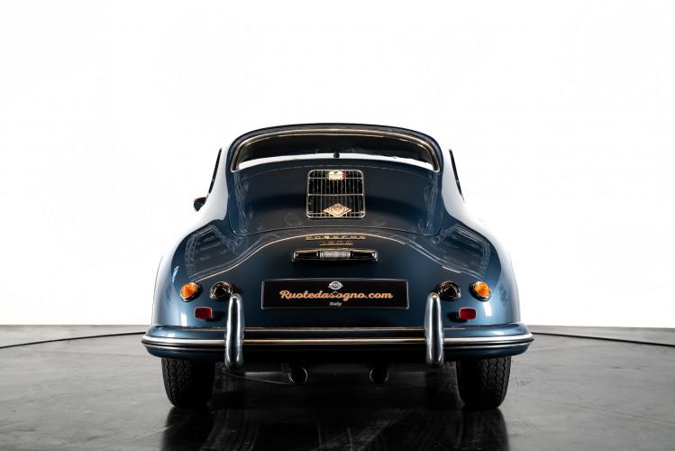 1957 Porsche 356 A 3