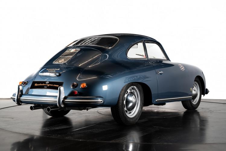 1957 Porsche 356 A 4