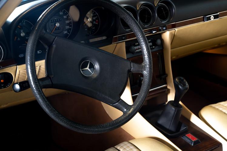 1980 Mercedes-Benz SL280 Cabrio 10
