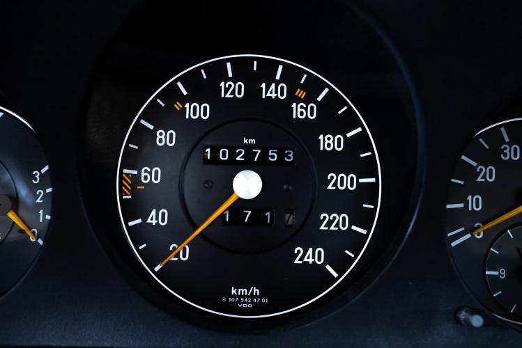 1980 Mercedes-Benz SL280 Cabrio 16