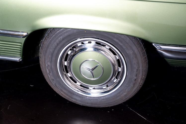 1980 Mercedes-Benz SL280 Cabrio 18
