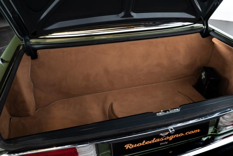1980 Mercedes-Benz SL280 Cabrio 29