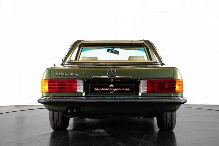 1980 Mercedes-Benz SL280 Cabrio 3