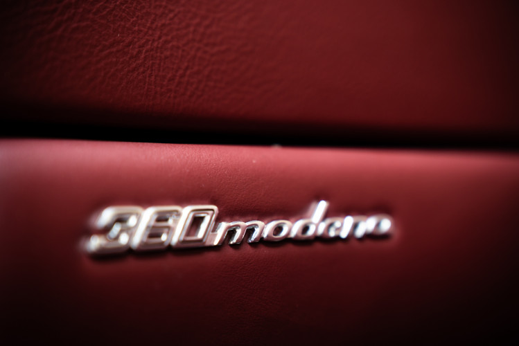2002 Ferrari 360 Modena F1 34