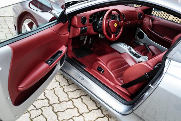 2002 Ferrari 360 Modena F1 15