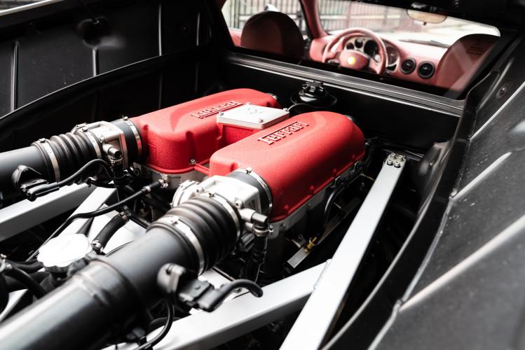2002 Ferrari 360 Modena F1 16