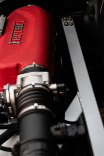 2002 Ferrari 360 Modena F1 17