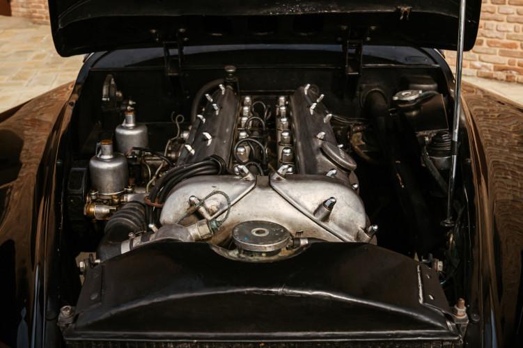 1952 Jaguar XK 120 OTS 35