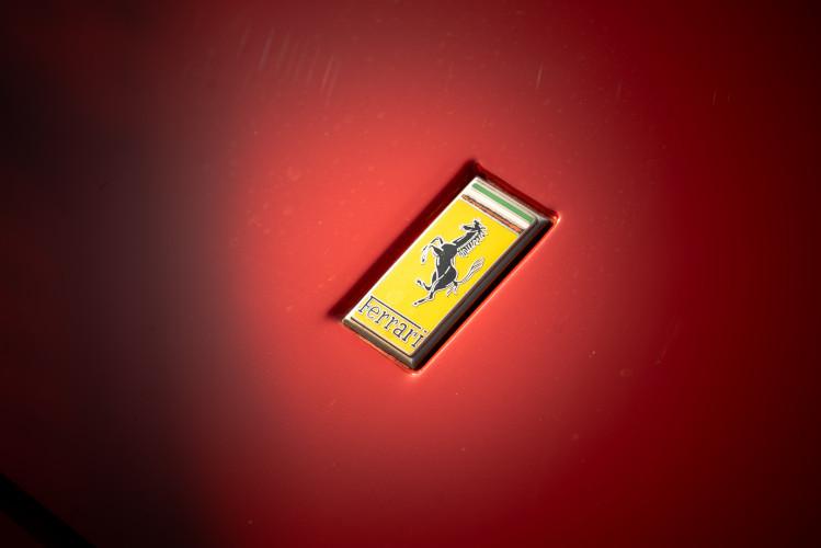 """1985 Ferrari Testarossa """"Monospecchio - Monodado"""" 15"""