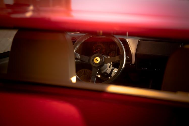 """1985 Ferrari Testarossa """"Monospecchio - Monodado"""" 22"""