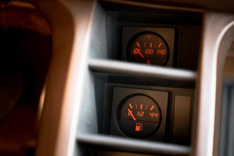 """1985 Ferrari Testarossa """"Monospecchio - Monodado"""" 23"""