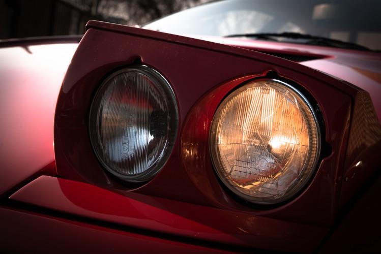 """1985 Ferrari Testarossa """"Monospecchio - Monodado"""" 21"""