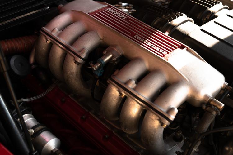 """1985 Ferrari Testarossa """"Monospecchio - Monodado"""" 33"""