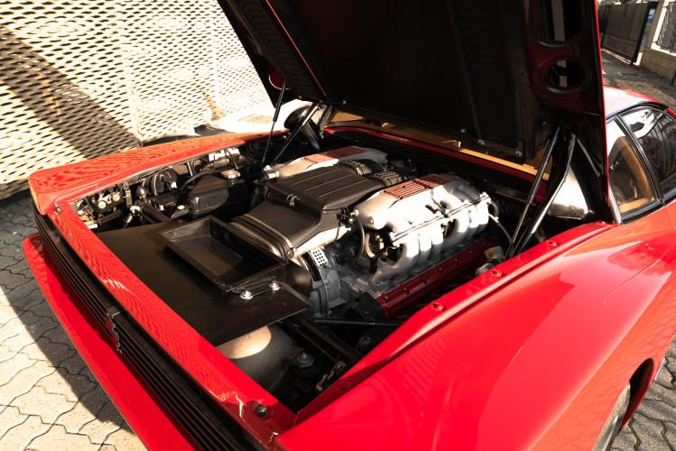 """1985 Ferrari Testarossa """"Monospecchio - Monodado"""" 39"""