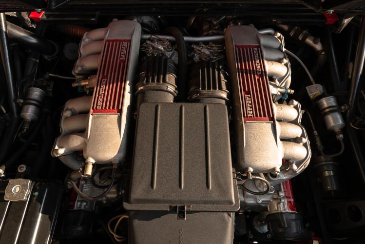 """1985 Ferrari Testarossa """"Monospecchio - Monodado"""" 41"""