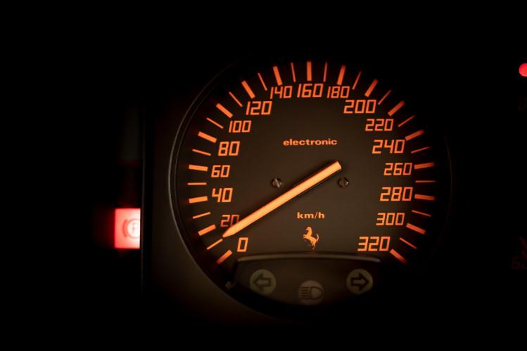 """1985 Ferrari Testarossa """"Monospecchio - Monodado"""" 47"""