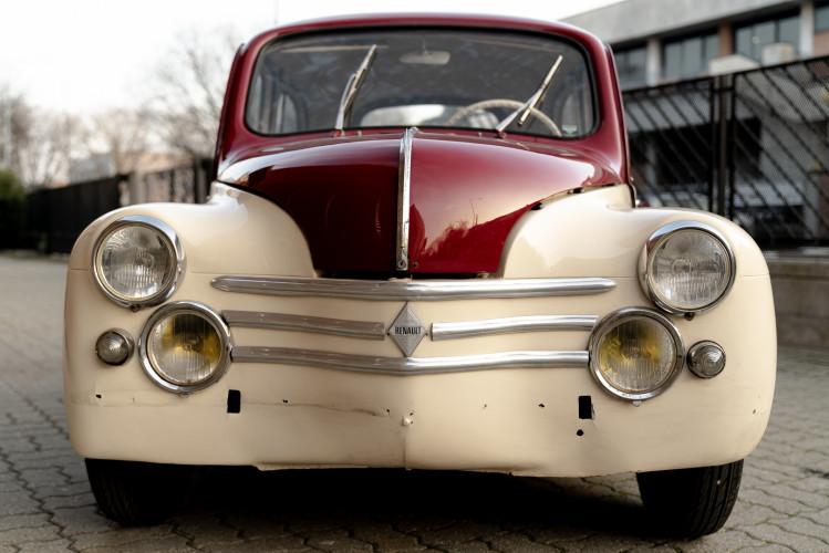 1956 Renault 4CV Sport 5